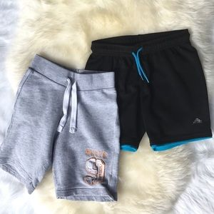TWO H&M Shorts 4-6